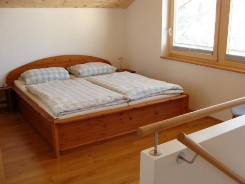 Schlafzimmer-Galerie